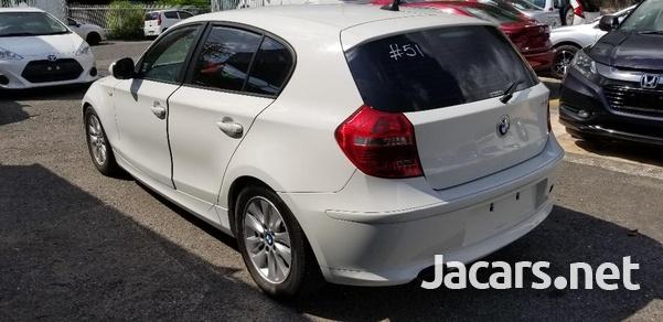 BMW 1-Series 1,6L 2011-5
