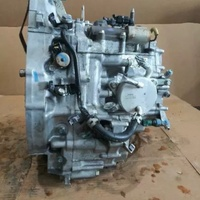 2014Honda Civic transmission automatic