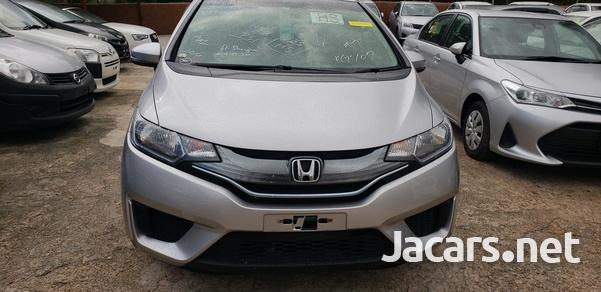Honda Fit 1,4L 2015-3