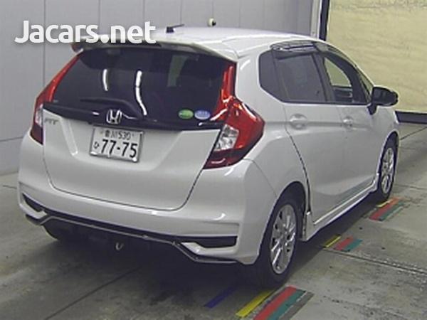 Honda Fit 1,3L 2019-4