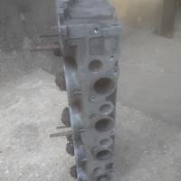 190e 2.3 Benz Cylinder head