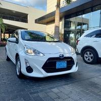 Toyota Aqua 1,5L 2015