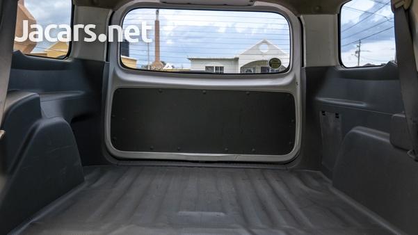 Nissan AD Wagon 1,8L 2010-6