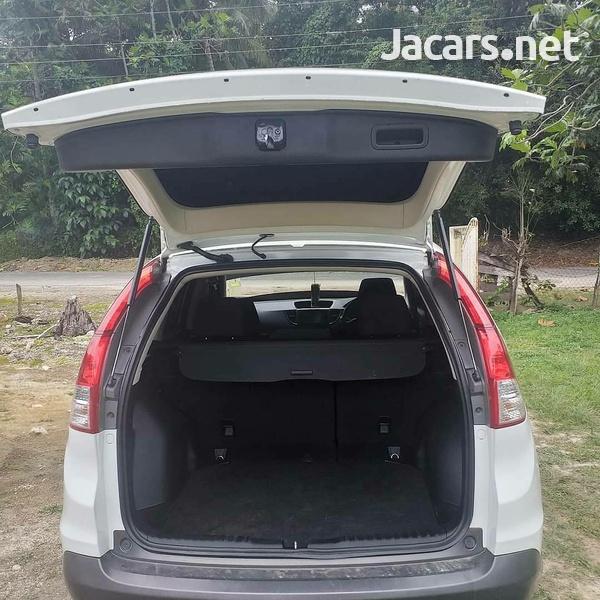 Honda CR-V 2,1L 2012-4