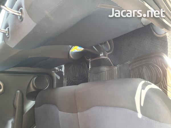 Honda Fit 1,3L 2010-2