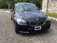 BMW 5-Series 3,5L 2016