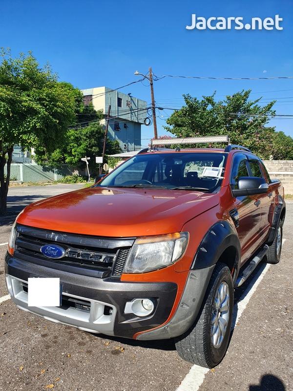 Ford Ranger 3,2L 2014-3