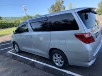 Toyota Alphard 3,5L 2011