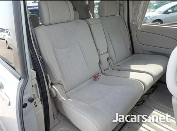 2012 Nissan Serena 20G Package-8