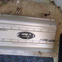 pre amps