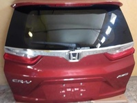 Honda Cr-v Tailgate with all accessories intact