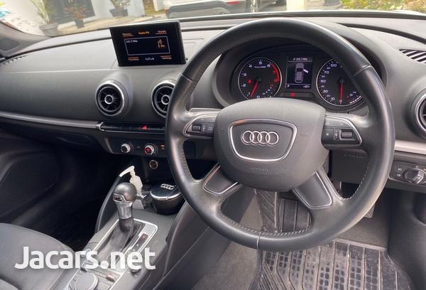 Audi A3 1,2L 2016-3