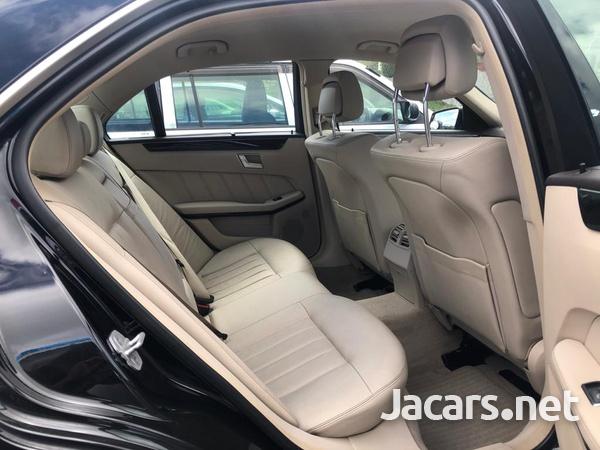 Mercedes-Benz E-Class 2,0L 2015-5