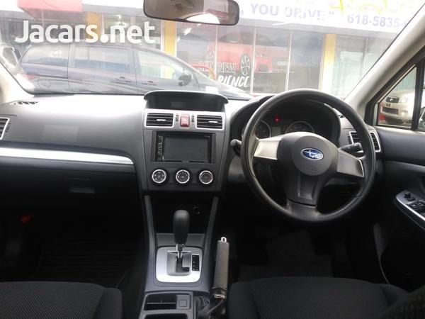 Subaru G4 1,6L 2015-8