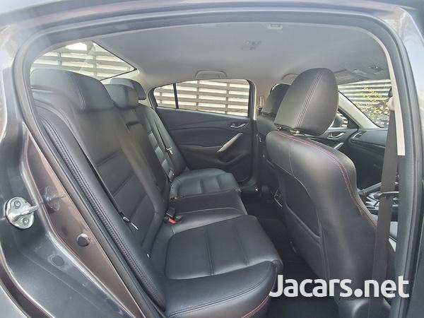 Mazda 6 2,0L 2014-8