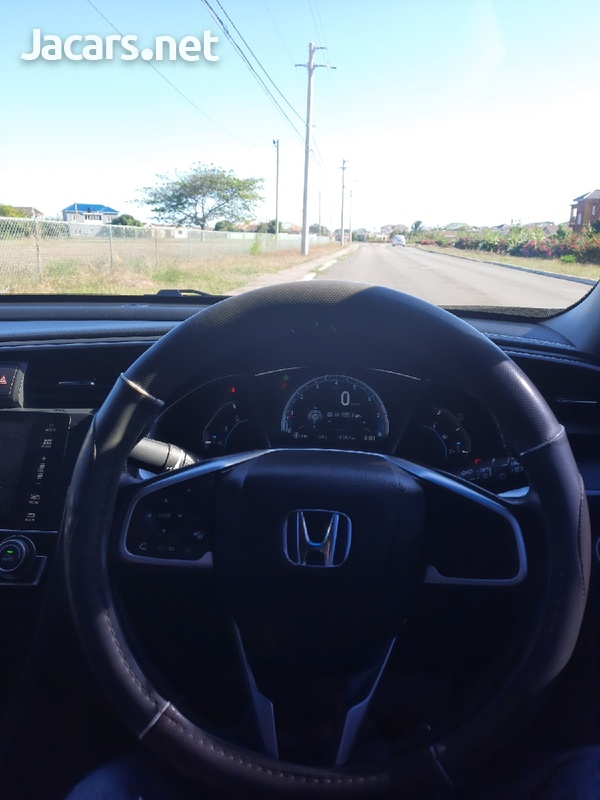Honda Civic 1,5L 2017-5