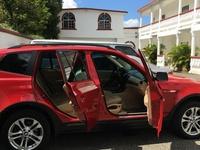 BMW X3 3,0L 2007