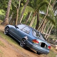 Honda Civic 1,2L 1998