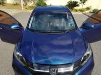 Honda HR-V 1,7L 2015