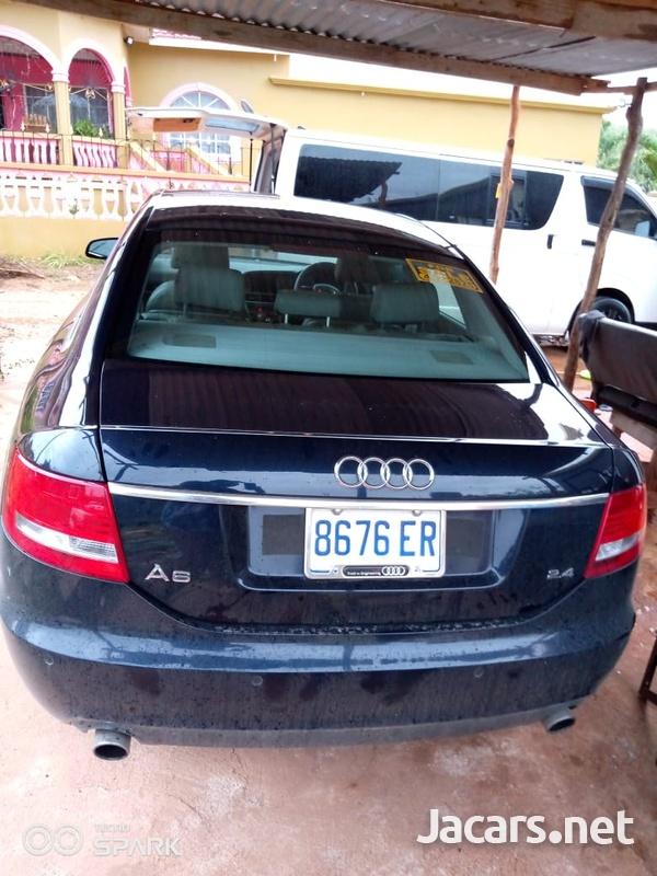 Audi A6 2,0L 2009-5