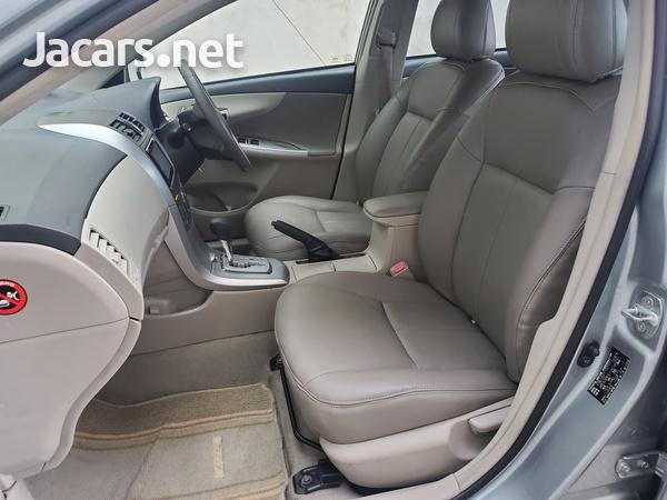 Toyota Corolla Altis 1,6L 2013-13