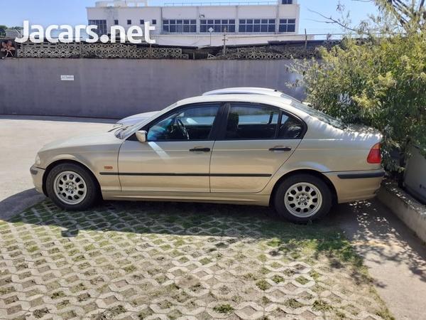 BMW 3-Series 1,3L 2001-8