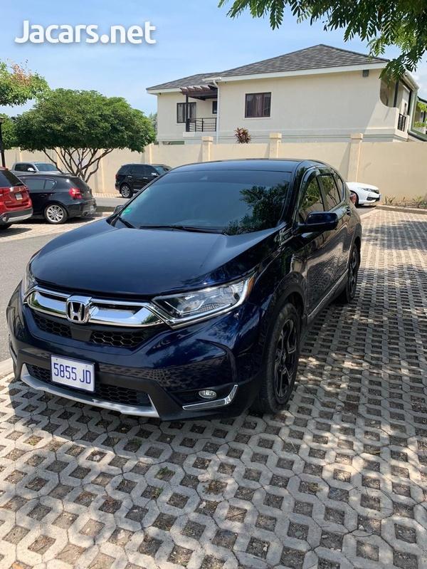 Honda CR-V 1,5L 2017-5