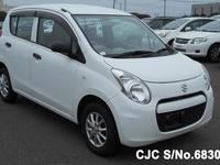 Suzuki Alto 1,2L 2013