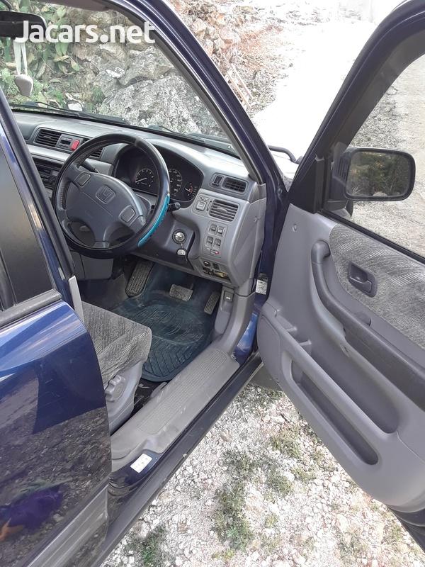 Honda CR-V 4,5L 2001-4