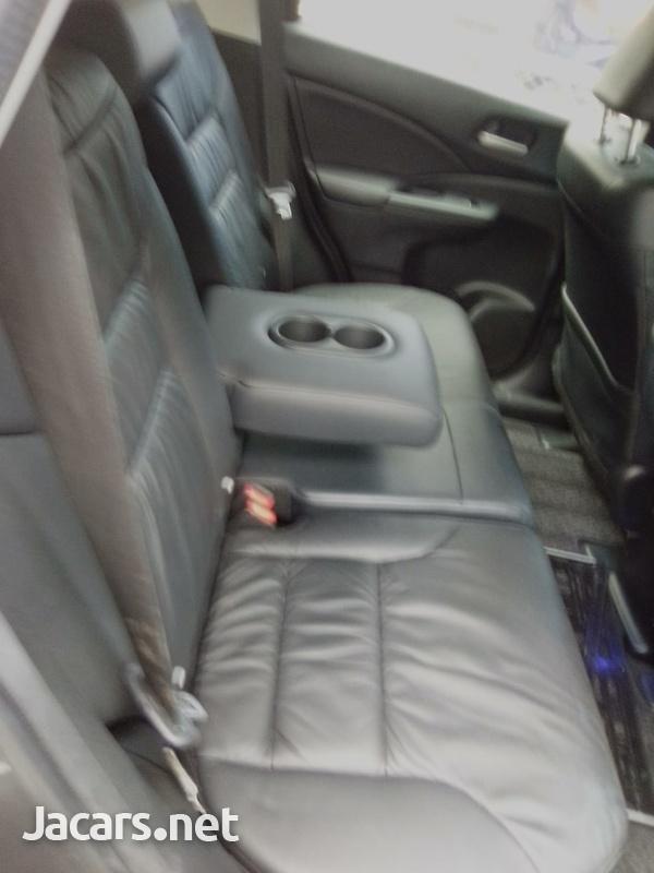 Honda CR-V 2,4L 2015-8