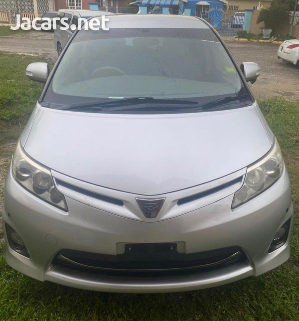 Toyota Estima 1,2L 2011-5