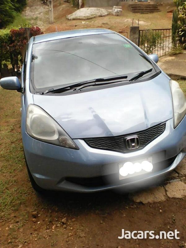 Honda Fit 1,5L 2008-3