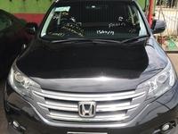 Honda CR-V 2,0L 2014