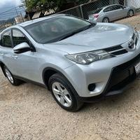 Toyota RAV4 2,4L 2014