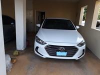 Hyundai Elantra 1,8L 2017
