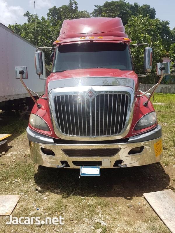2011 International Prostar Truck-1