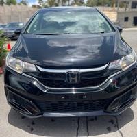 Honda Fit 1,4L 2018