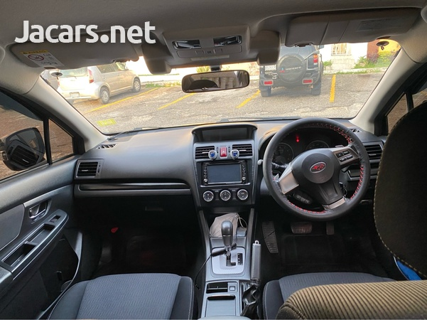 Subaru G4 2,0L 2014-4