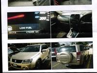 Suzuki Grand Vitara 1,9L 2010