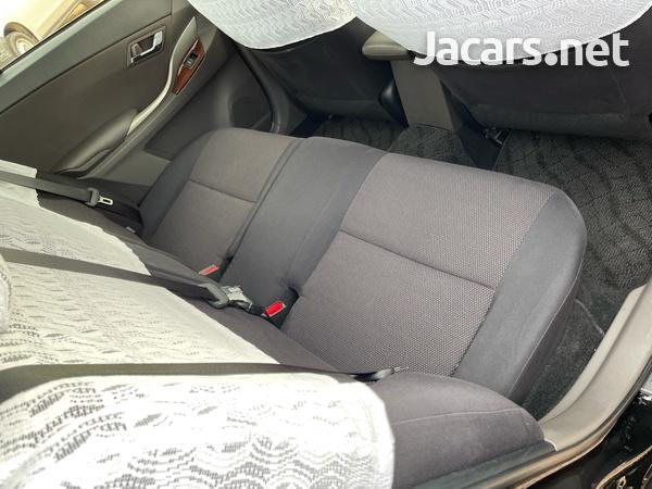 Toyota Allion 2,0L 2015-8