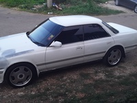 Toyota Mark II 2,0L 1990