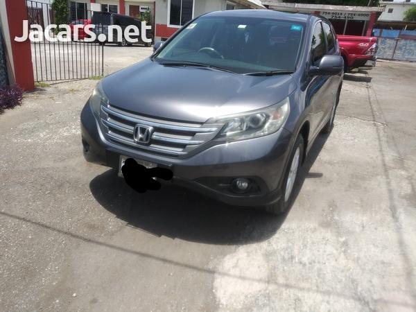 Honda CR-V 2,0L 2014-2