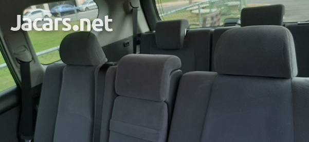 Toyota Land Cruiser Prado 3,0L 2012-9