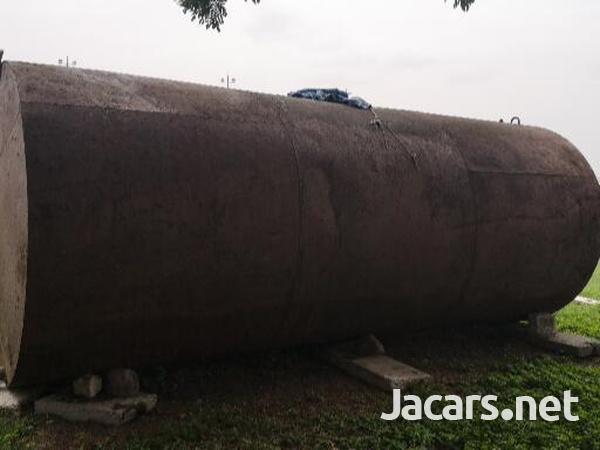 Water tank-4