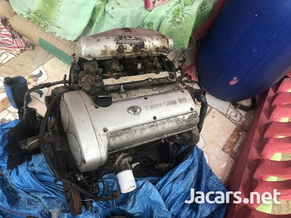 Toyota Trueno Engine-3