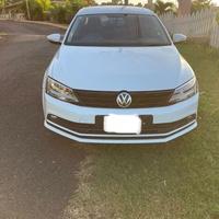 Volkswagen Jetta 1,4L 2016