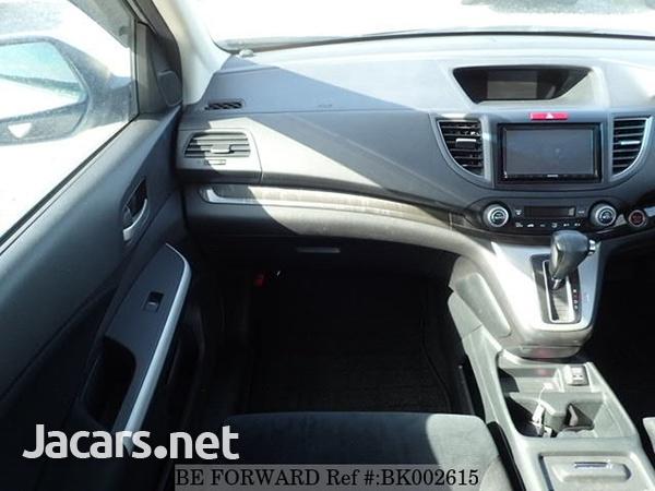 Honda CR-V 2,4L 2012-6
