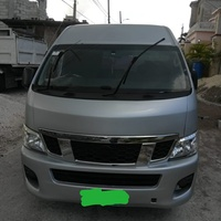 2013 Nissan Urvan