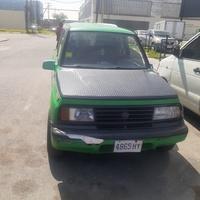 Suzuki Vitara 2,0L 1993