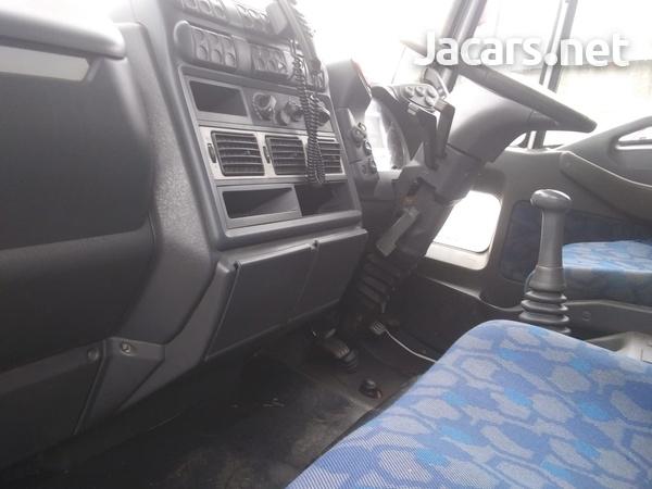 2006 IVECO Eurocargo Truck-3